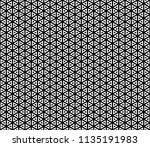 abstract geometric graphic...   Shutterstock .eps vector #1135191983