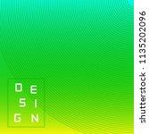 vector bright geometric... | Shutterstock .eps vector #1135202096