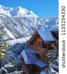 Cute Chalet Courchevel 1850