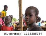 durumi abuja nigeria 14.apr... | Shutterstock . vector #1135305359