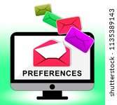 email preferences mailbox...