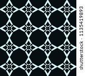 geometric pattern texture in... | Shutterstock .eps vector #1135419893