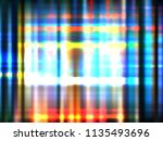 colored abstract background ... | Shutterstock .eps vector #1135493696
