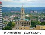 nashville tn usa   sep 27  2015 ... | Shutterstock . vector #1135532240
