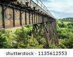 multi use recreational cowboy... | Shutterstock . vector #1135612553