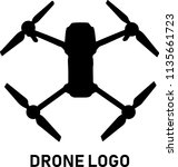 Drone logo mavic