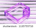 purple file icon on the gray...