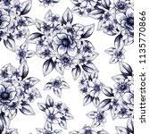 abstract elegance seamless... | Shutterstock .eps vector #1135770866