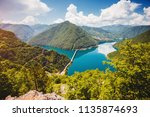 idyllic view of great canyon of ...   Shutterstock . vector #1135874693