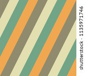 striped retro background.... | Shutterstock .eps vector #1135971746