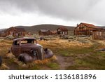 Bodie Ghost Town California...