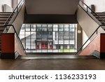 dessau  germany   march 30 ... | Shutterstock . vector #1136233193