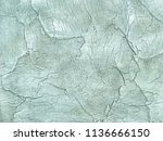 texture decorative light green... | Shutterstock . vector #1136666150