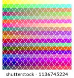 color vector background. vector ... | Shutterstock .eps vector #1136745224