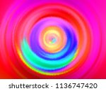 abstract geometric texture  ... | Shutterstock . vector #1136747420