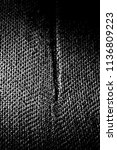 abstract background. monochrome ... | Shutterstock . vector #1136809223