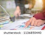 business photo professional... | Shutterstock . vector #1136850440