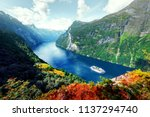 Breathtaking View Of...