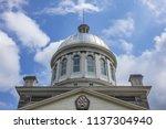 montreal  canada   august 13 ... | Shutterstock . vector #1137304940
