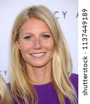 Small photo of LOS ANGELES - APR 04: Gwyneth Paltrow arrives to the Tracy Anderson Flagship Studio Opening on April 04, 2013 in Hollywood, CA