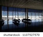 barcelona  spain   june 09 ... | Shutterstock . vector #1137527570