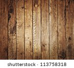 wood texture. background old... | Shutterstock . vector #113758318
