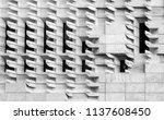 valetta  malta   december 15 ... | Shutterstock . vector #1137608450