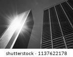 new york  usa   may 04  2015 ... | Shutterstock . vector #1137622178