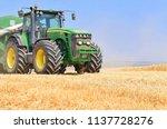 kalush  ukraine august 2  2017  ...   Shutterstock . vector #1137728276