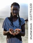 orango island  guinea bissau  ... | Shutterstock . vector #1137751220