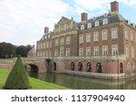 nordkirchen  north rhine...   Shutterstock . vector #1137904940