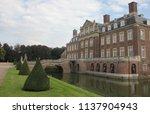 nordkirchen  north rhine...   Shutterstock . vector #1137904943