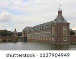 nordkirchen  north rhine...   Shutterstock . vector #1137904949