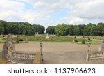 nordkirchen  north rhine...   Shutterstock . vector #1137906623