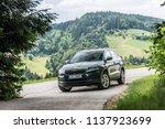 maribor  slovenia  15. 5. 2018  ... | Shutterstock . vector #1137923699
