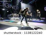 clarkston  mi   usa   july 15  ...   Shutterstock . vector #1138122260