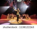 clarkston  mi   usa   july 15  ...   Shutterstock . vector #1138122263