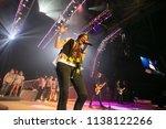clarkston  mi   usa   july 15  ...   Shutterstock . vector #1138122266