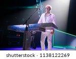 clarkston  mi   usa   july 15  ...   Shutterstock . vector #1138122269