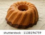 traditional homemadee freshly... | Shutterstock . vector #1138196759