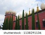 figueres  spain  june...   Shutterstock . vector #1138291136