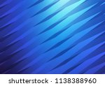 dark blue vector background... | Shutterstock .eps vector #1138388960