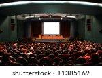 presentations | Shutterstock . vector #11385169