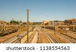 entrocamento portugal 06 06 18... | Shutterstock . vector #1138554563