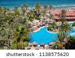 sousse  tunisia   august 21 ... | Shutterstock . vector #1138575620