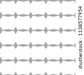 seamless vector pattern in... | Shutterstock .eps vector #1138577954