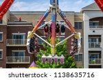 downers grove  il usa   june 23 ... | Shutterstock . vector #1138635716