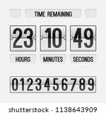 time remaining countdown...