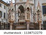 verona  italy   january 07 ... | Shutterstock . vector #1138712270
