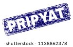pripyat stamp seal print with... | Shutterstock .eps vector #1138862378